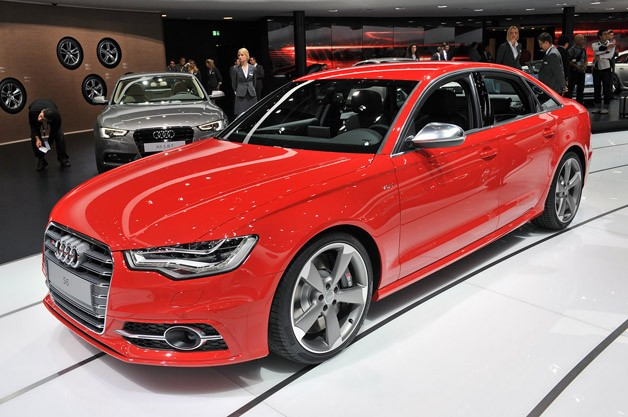 Audi S6