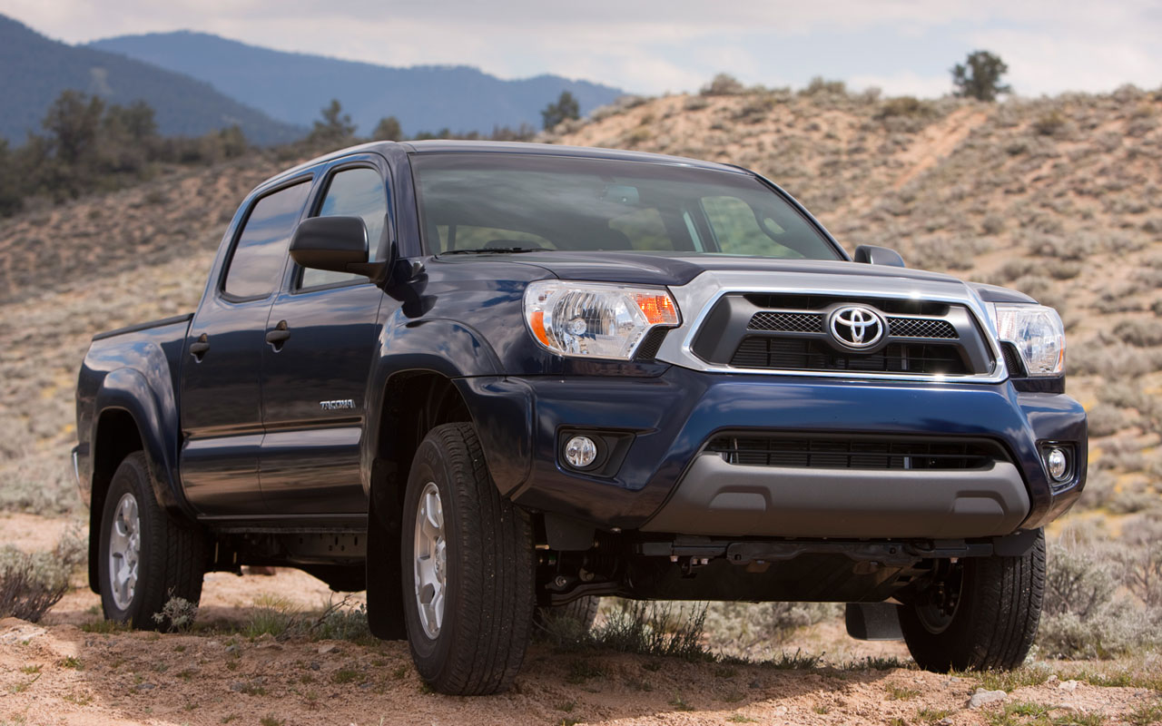 2012 toyota tacoma photo gallery autoblog. Black Bedroom Furniture Sets. Home Design Ideas