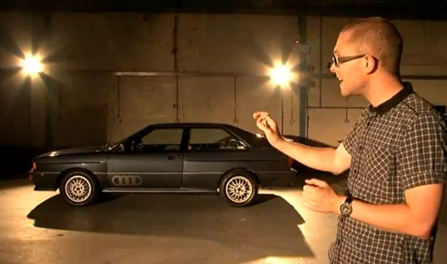 fifth gear legends audi quattro