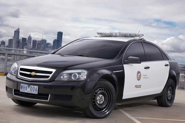 Official Chevy Boasts About Caprice Ppv Performance In Michigan State Police Test Mazdaspeed