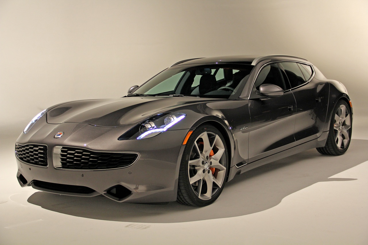 Fisker To Be Purchased By Germans For 25m Autoblog