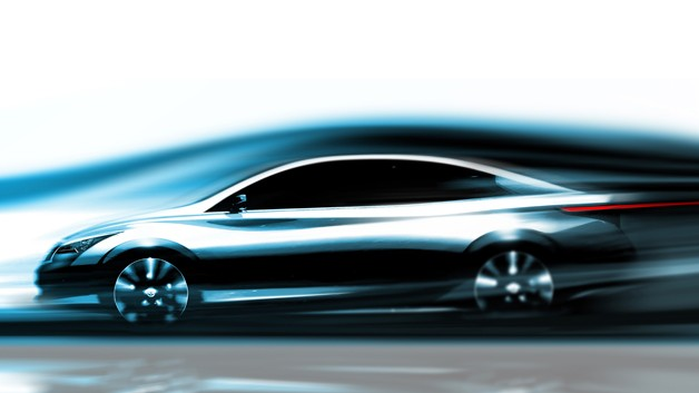 infiniti628 Infiniti releases sketch of upcoming EV sedan