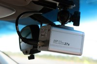 2012 Chevrolet Caprice PPV video camera