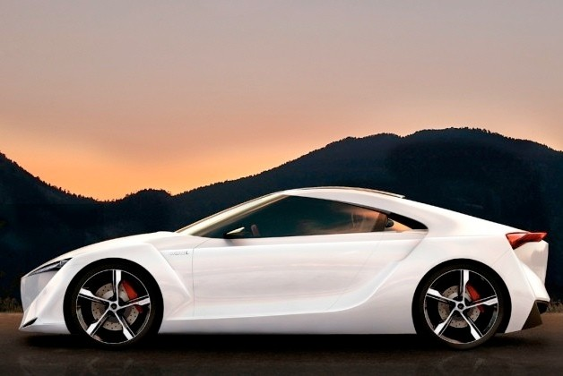 Toyota Coupe Range Expanding With Supra Successor Ct200h