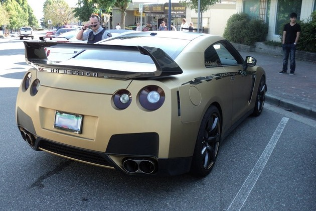 gallery for gt nissan street racing cars