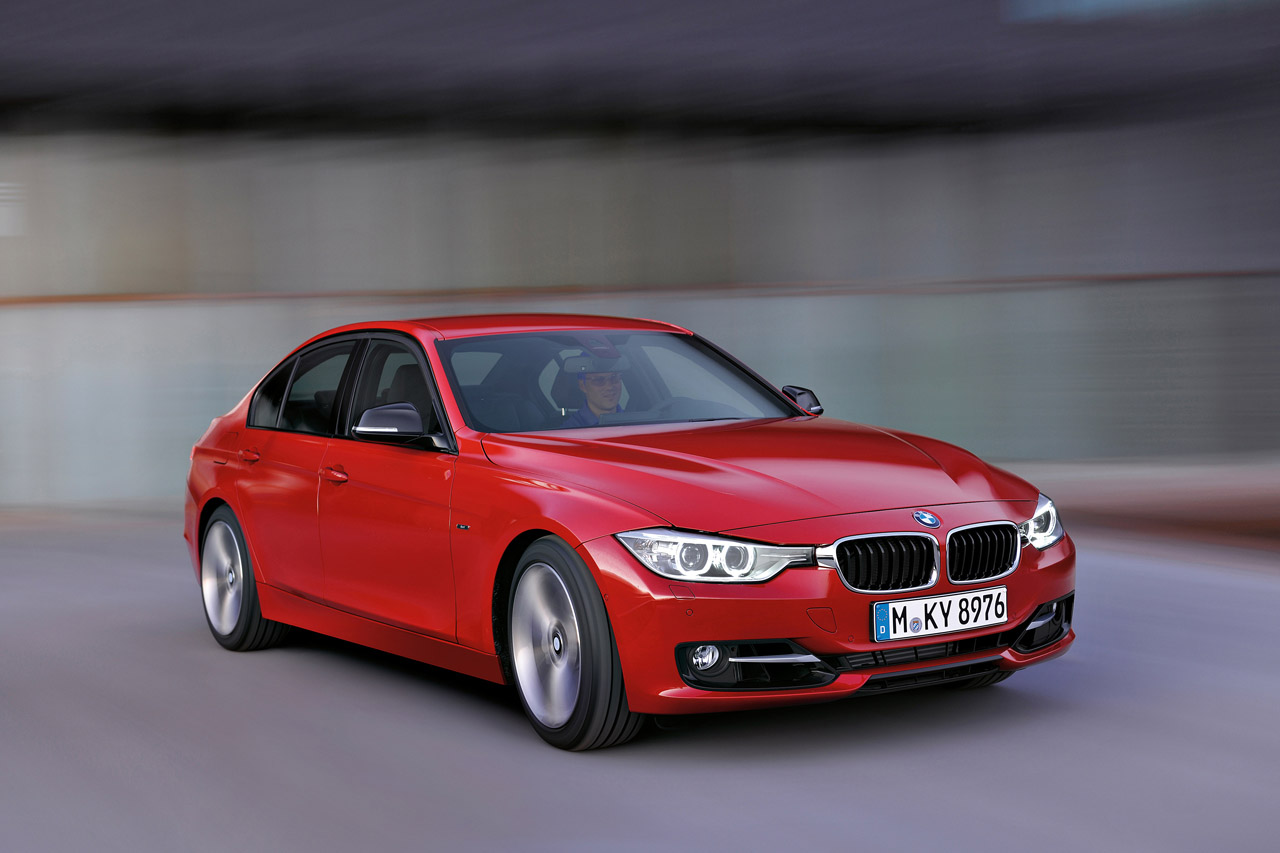 bmw 3 series recall information autoblog. Black Bedroom Furniture Sets. Home Design Ideas