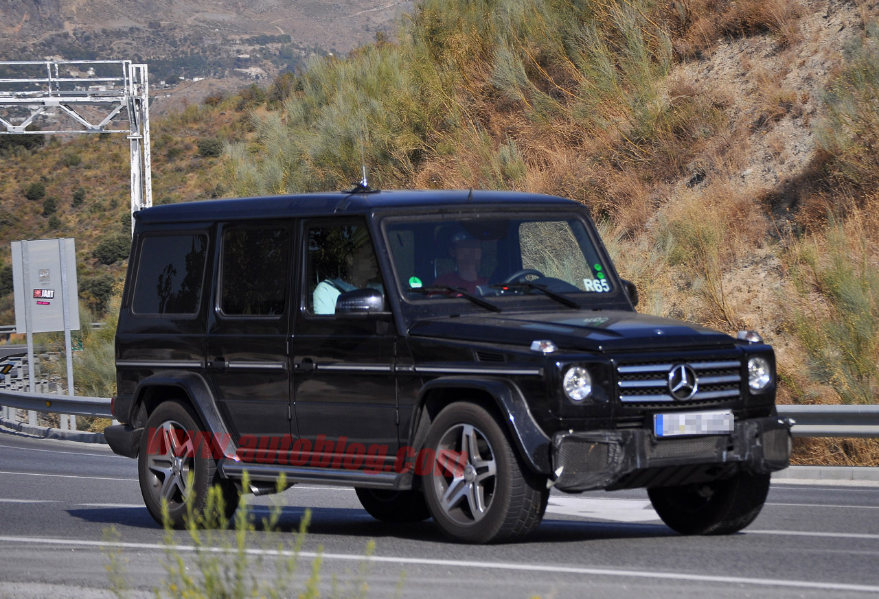 Mercedes jeep amg the image kid has it for Mercedes benz that looks like a jeep