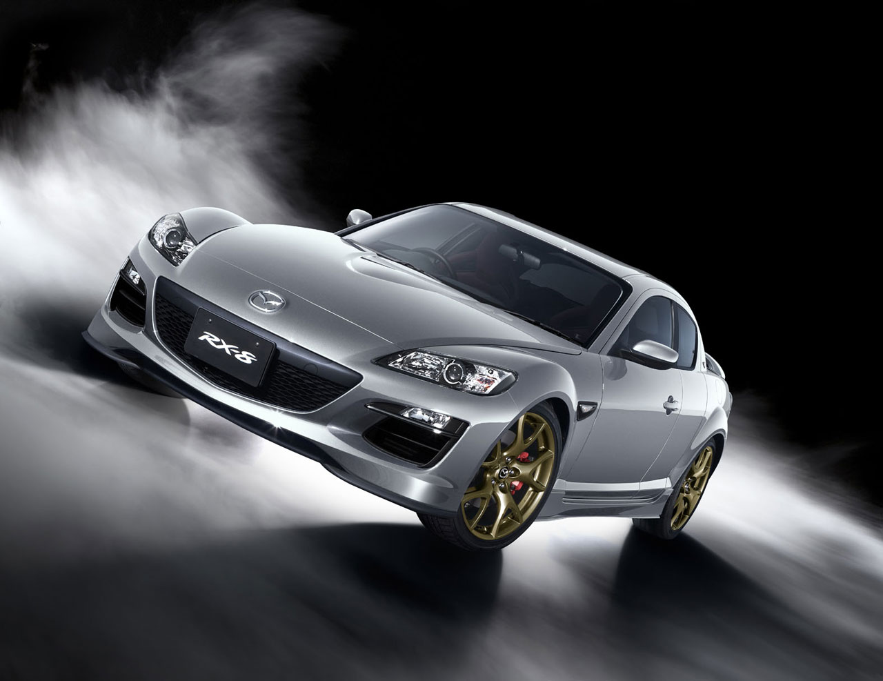 Black Book Car Values >> Mazda RX-8 Spirit R will be last special edition before production ends - Autoblog