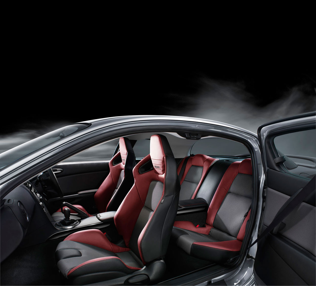 2011 Mazda Rx 8 Camshaft: Mazda RX-8 Spirit R Will Be Last Special Edition Before