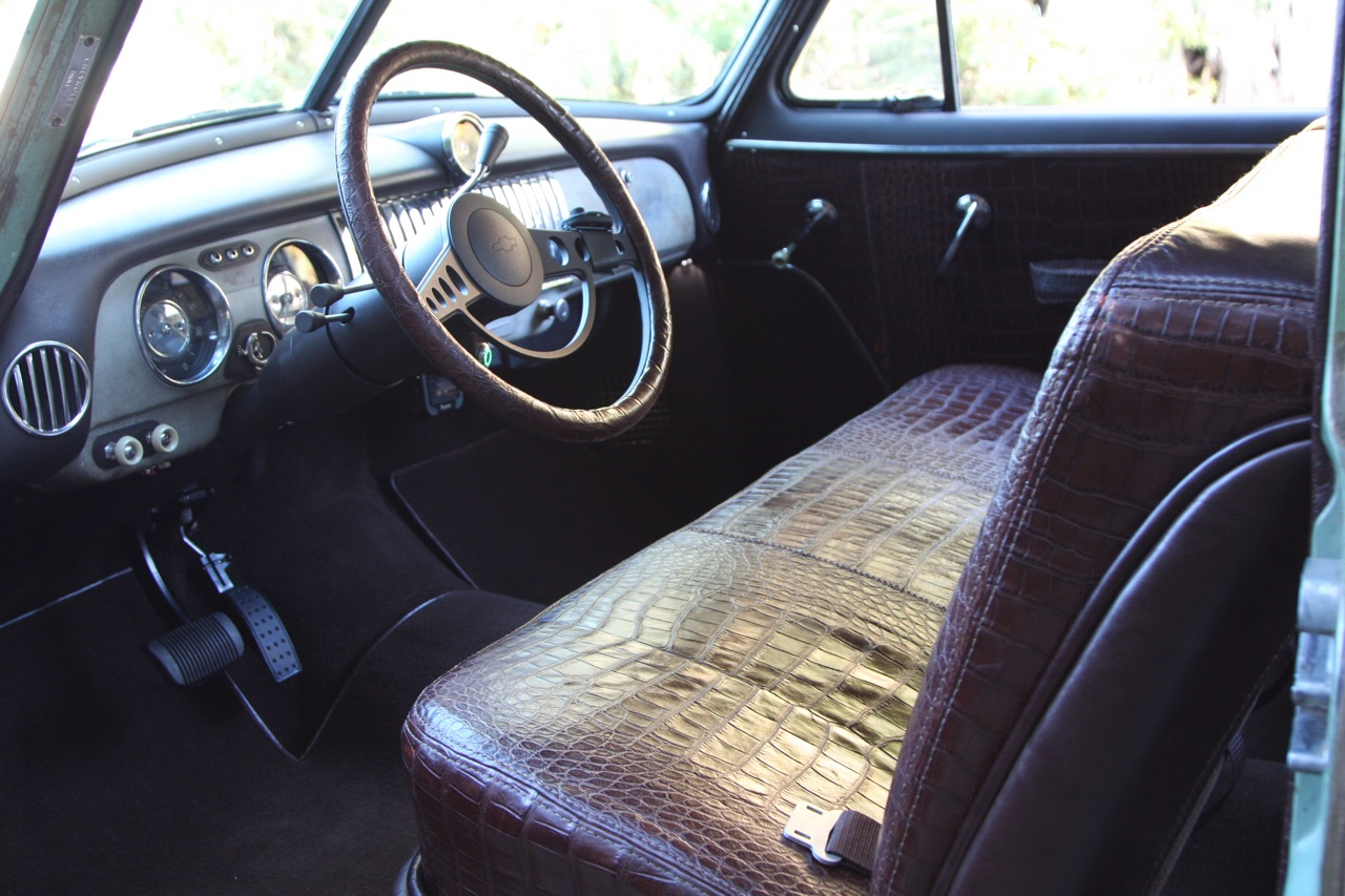 icon derelict 1952 chevrolet business coupe photo gallery autoblog. Black Bedroom Furniture Sets. Home Design Ideas
