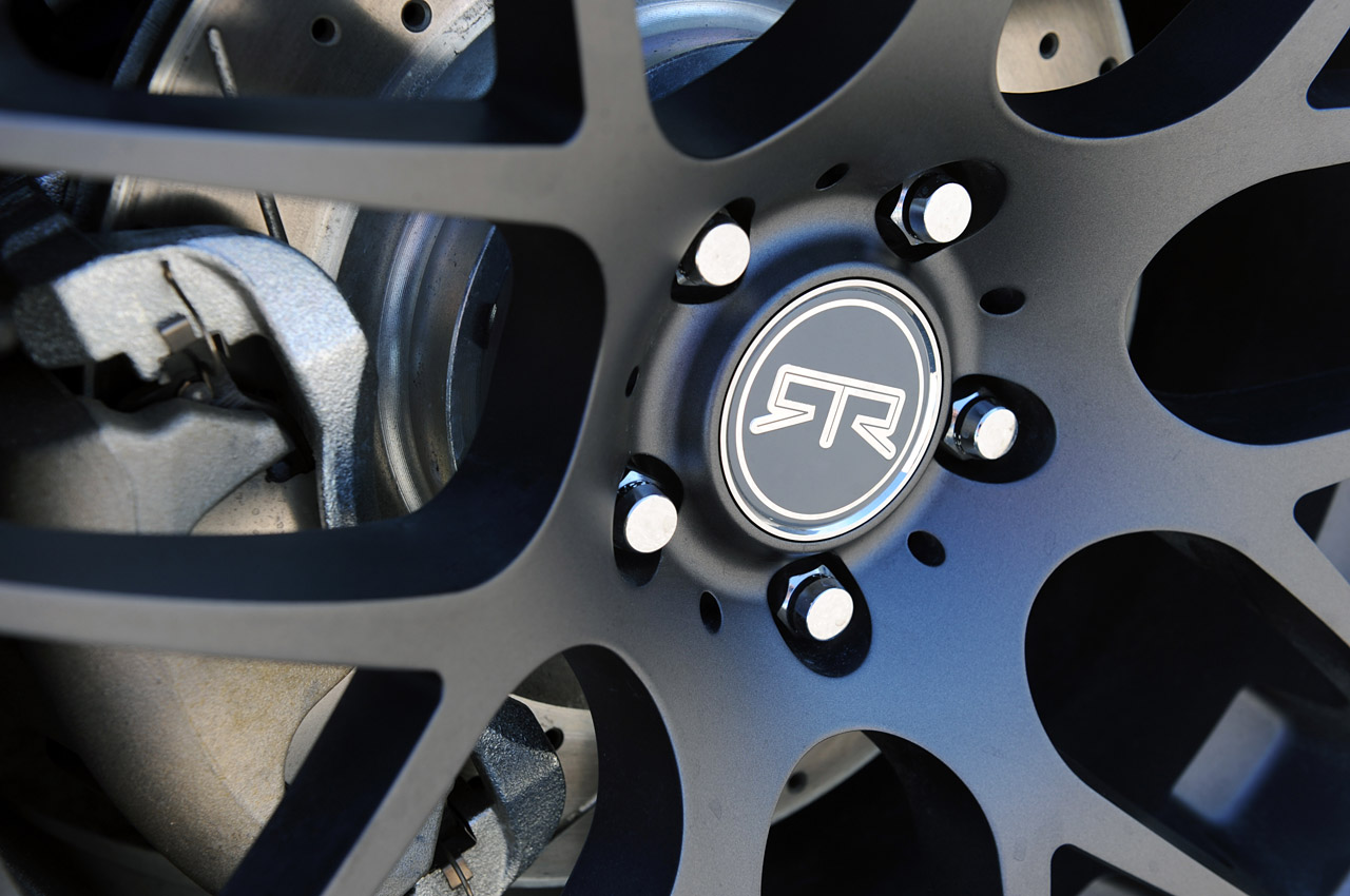 2011 Ford Mustang RTR: Quick Spin Photos