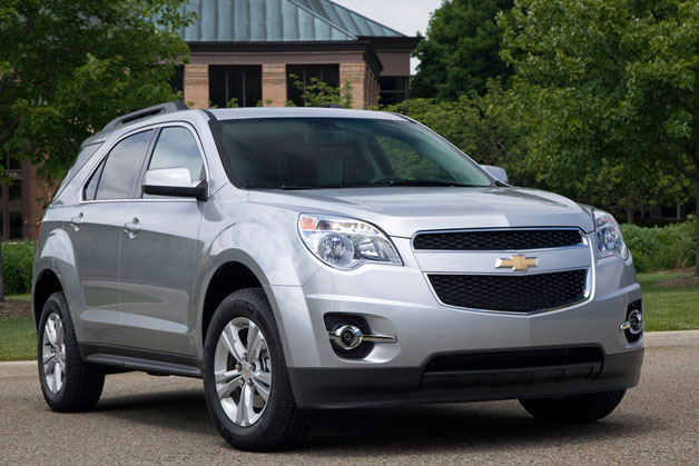 2012 chevy equinox gmc terrain recalled over tire. Black Bedroom Furniture Sets. Home Design Ideas