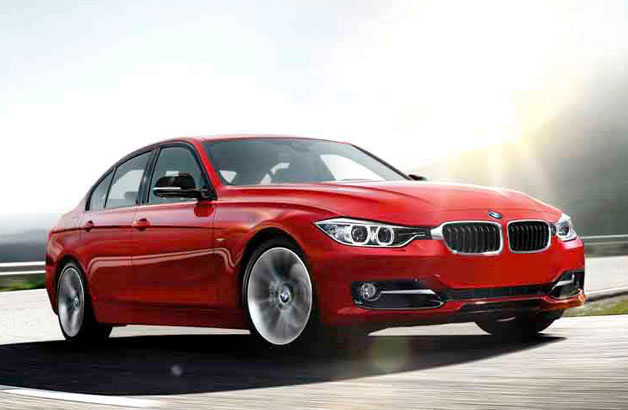 mazdaspeed forums official 2012 bmw 3 series unveiled. Black Bedroom Furniture Sets. Home Design Ideas