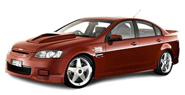2012 hdt vlve group a plus pack 002 1319143155 Holden Dealer Team brings out VE Retro Commodore