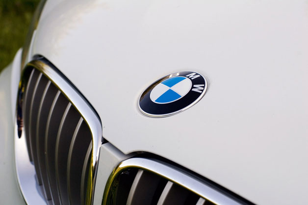 BMW Emblem