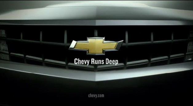 Chevrolet Runs Deep screencap