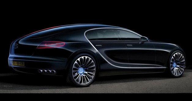 bugatti galibier redesign pushes launch date back to 2015. Black Bedroom Furniture Sets. Home Design Ideas