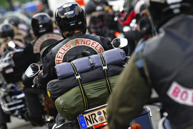 Hells Angels in Germany