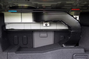 2011 Hyundai Sonata Hybrid battery pack