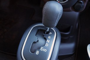 2012 Mitsubishi i shifter