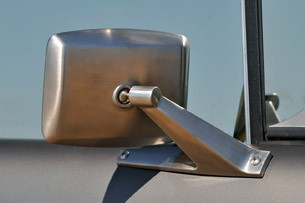 Icon Bronco side mirror