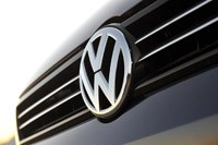 2011 Volkswagen Jetta TDI grille