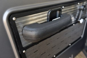 Icon Bronco door handle