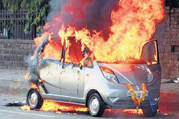 Is the Tata Nano the failure?