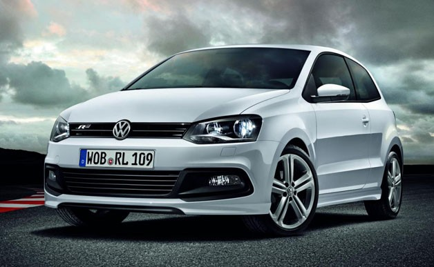 �r��f���+�r,_official: volkswagen releases polo r-line and passat exclusive