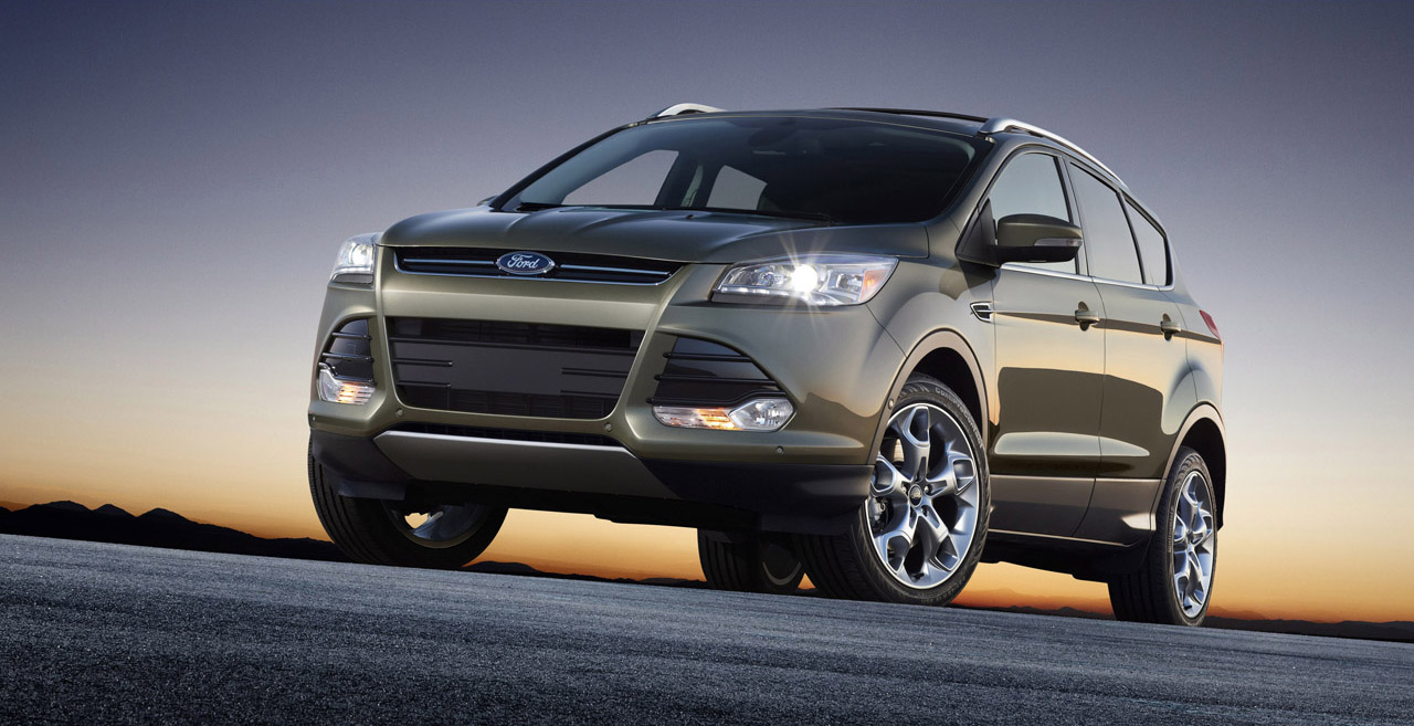 Was there a recall on Ford Escape transmissions?