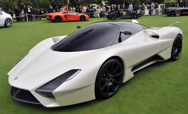 SSC Tuatara