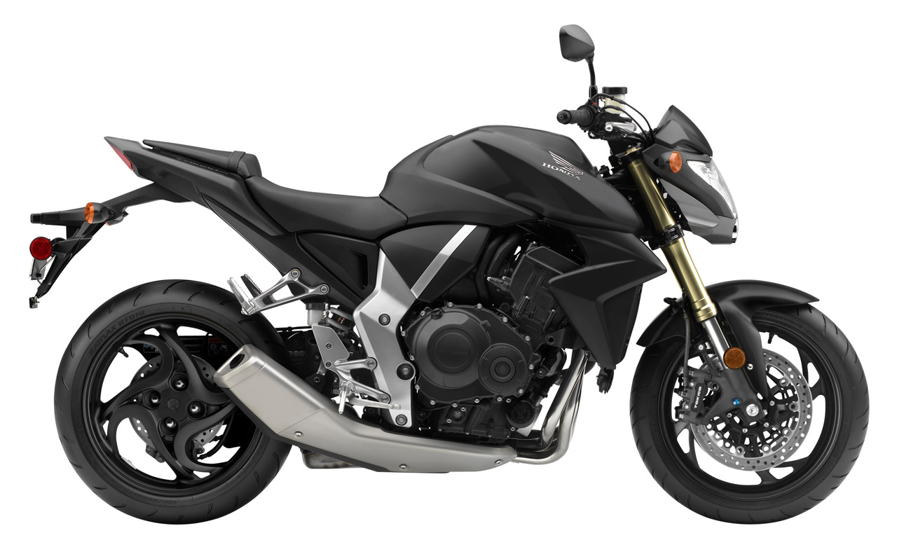 2012 Honda Motorcycles Photo Gallery Autoblog