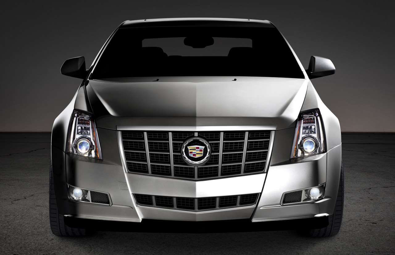Cadillac Recalls Small Number Of 2012 Cts Models Over
