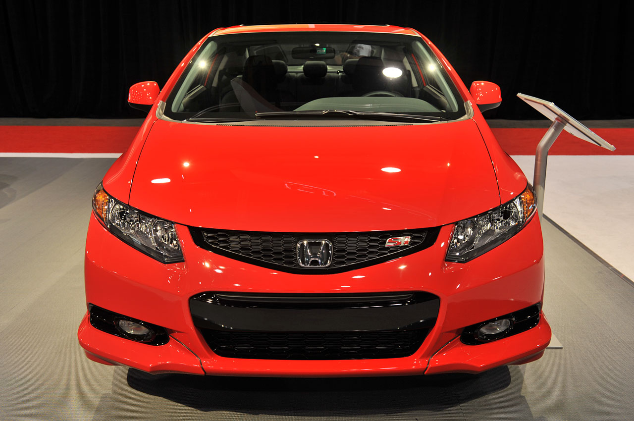 Image Result For Honda Civic Si Hfp