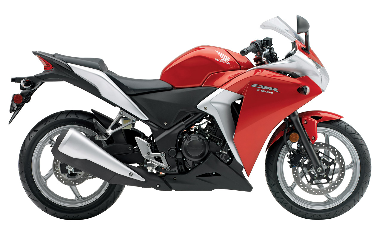 Certified Pre Owned Honda >> 2012 Honda Motorcycles Photo Gallery - Autoblog