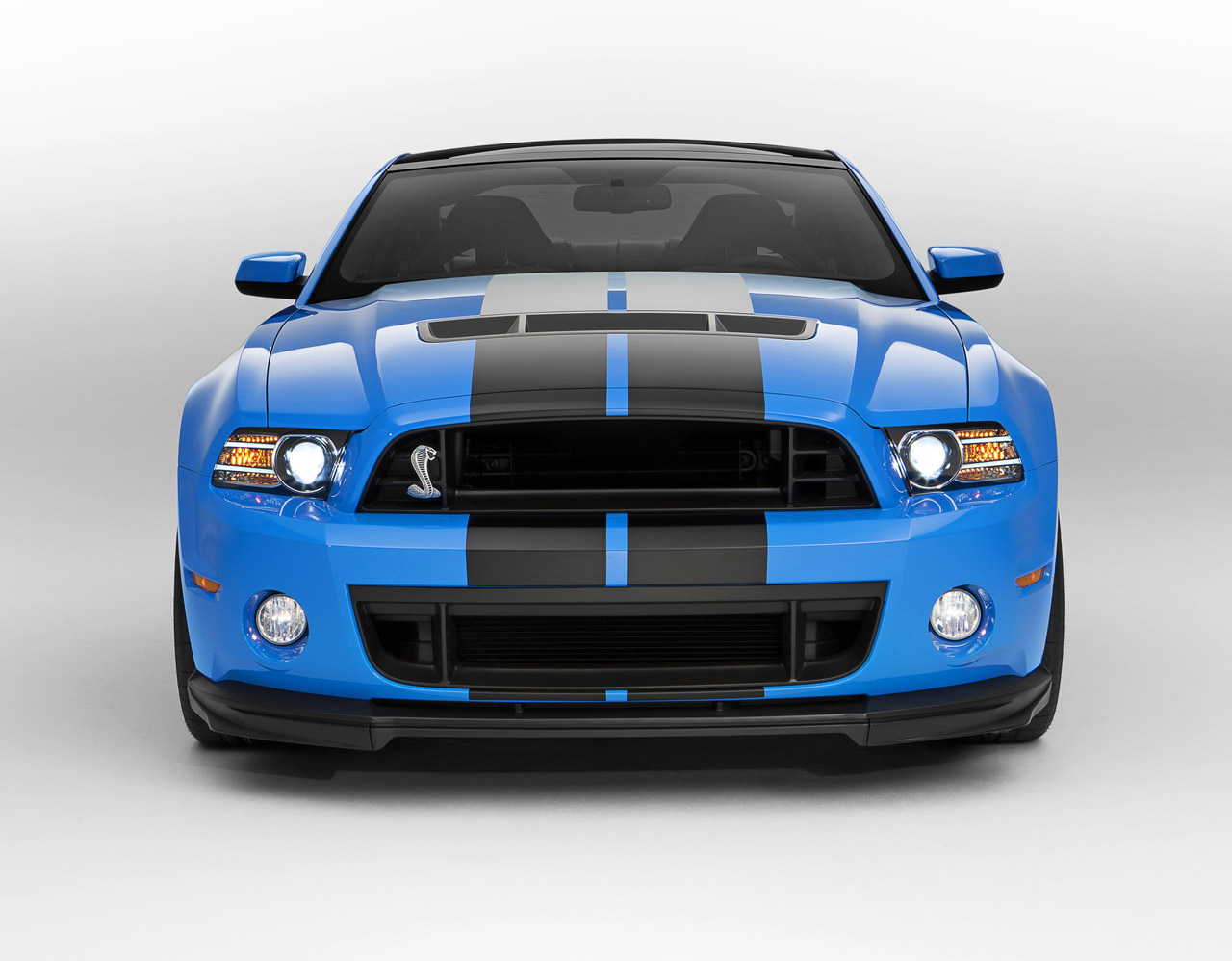 2013 Ford Shelby Gt500 Photo Gallery Autoblog 2011 Wiring Diagram