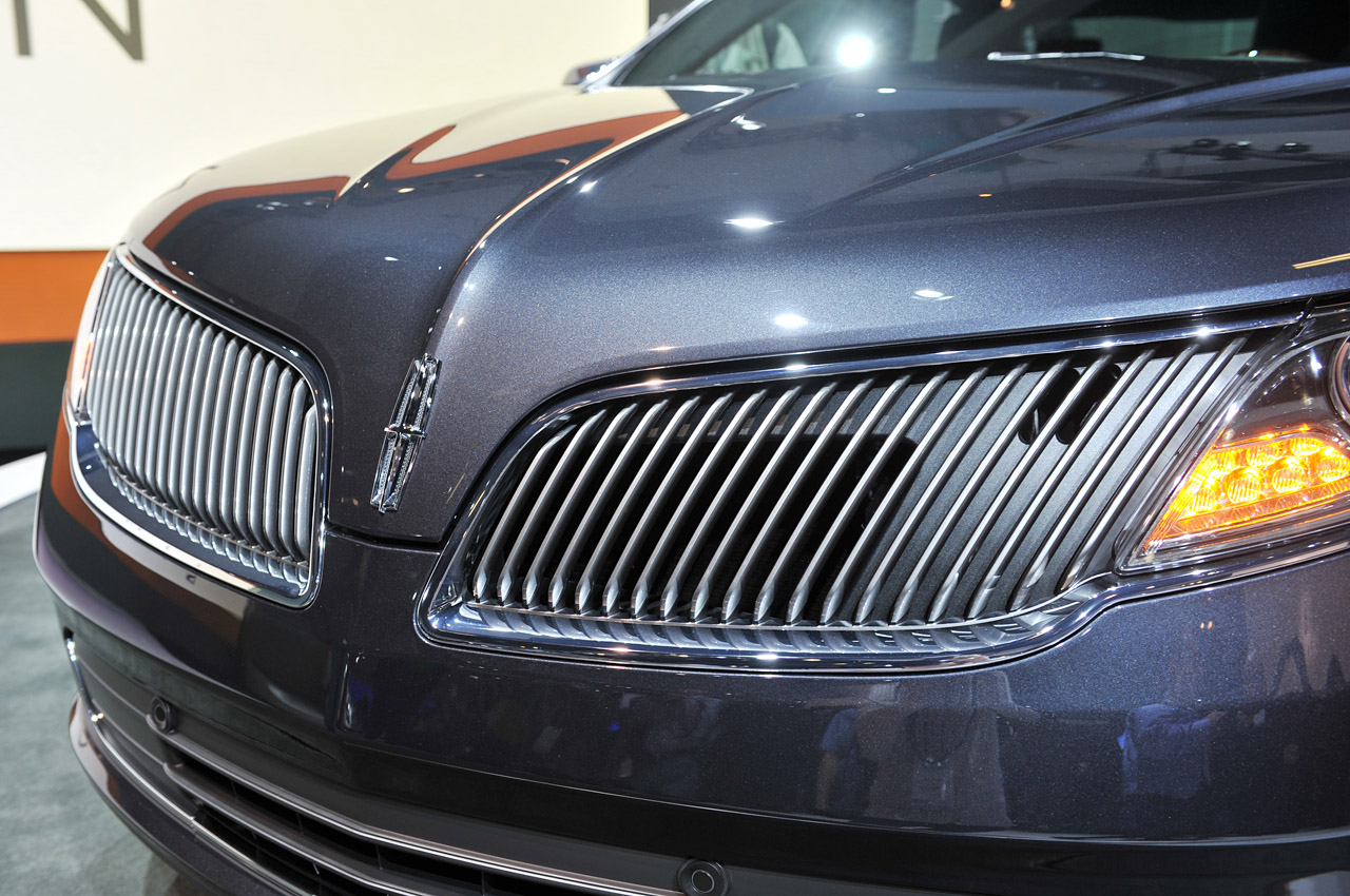 2013 lincoln mks release date specs price autos post. Black Bedroom Furniture Sets. Home Design Ideas