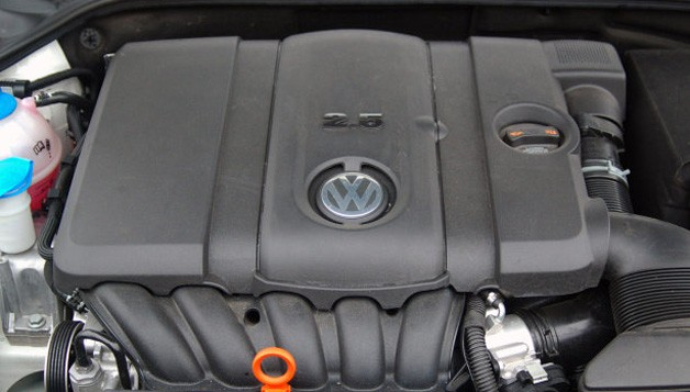 Volkswagen Lover Report VW to replace unloved five