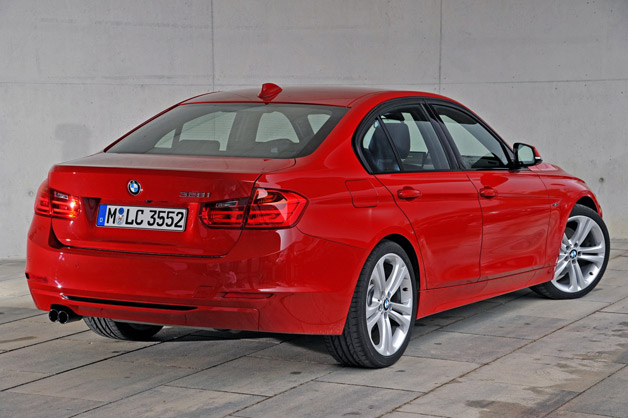 2012 BMW 3-Series - What's Different? | carwow