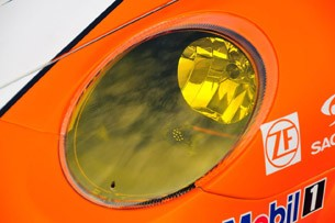 Porsche 911 GT3 R Hybrid 2.0 headlight