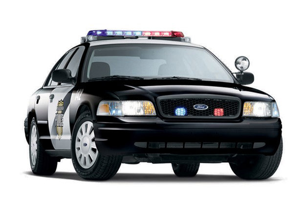 Police Interceptor