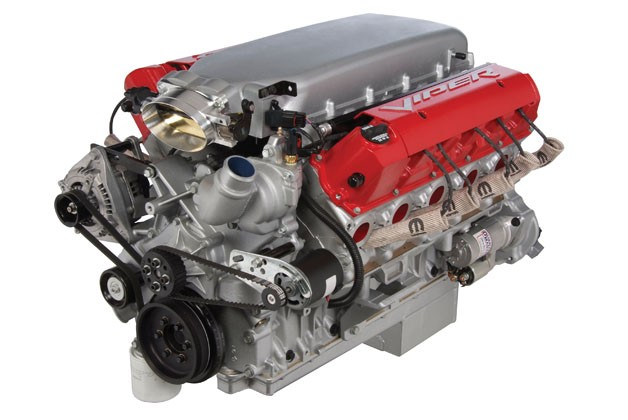 Mopar V10 crate engine