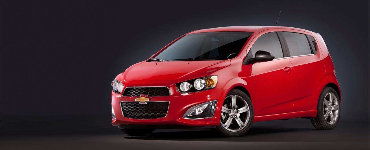 chevy sonic news and information pg 4 autoblog