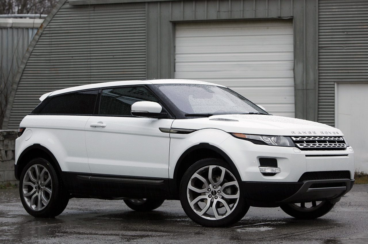 pure rover tech used hatchback stirlingshire awd range evoque land falkirk landrover