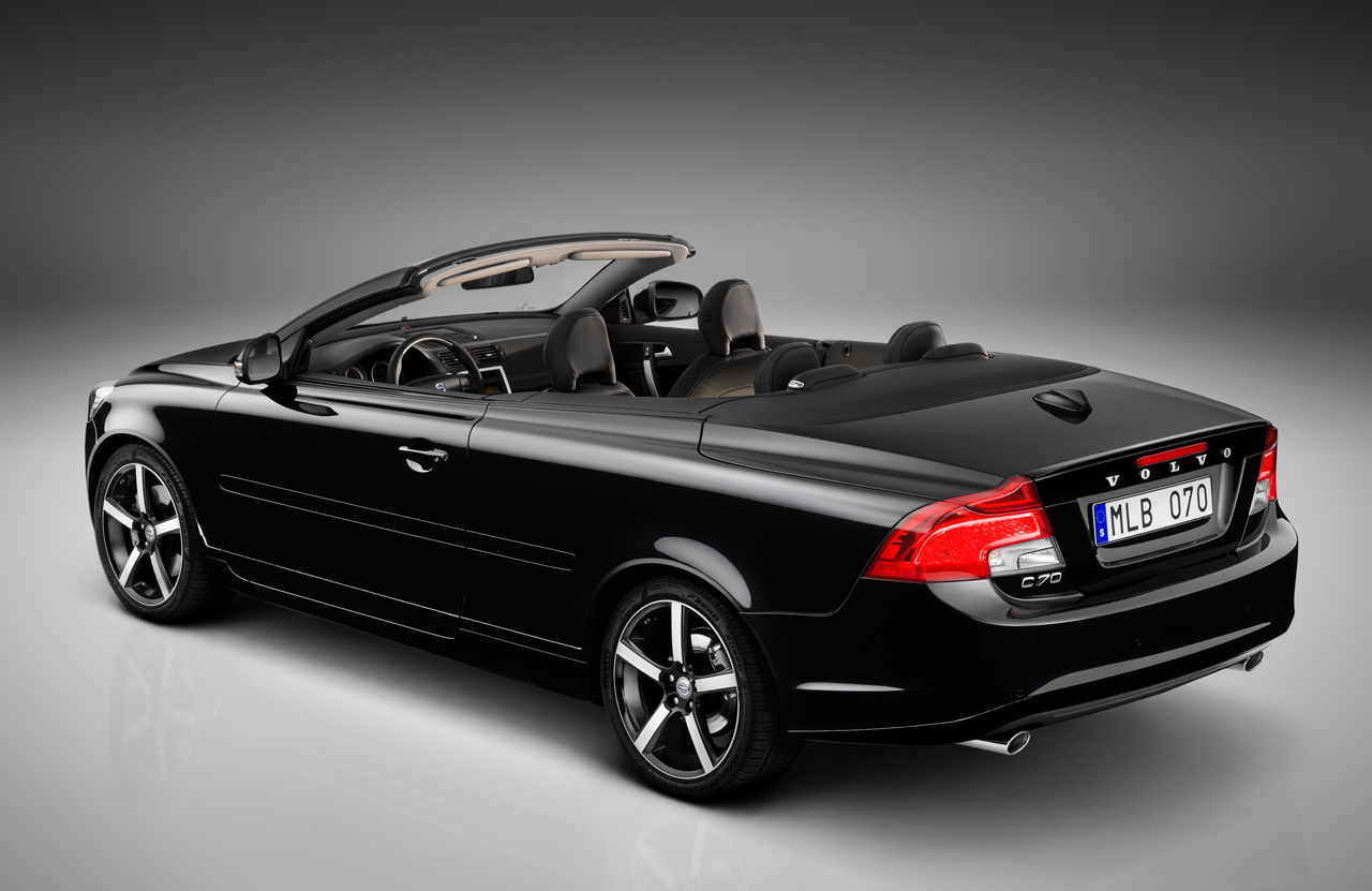 Volvo will replace C70... eventually - Autoblog