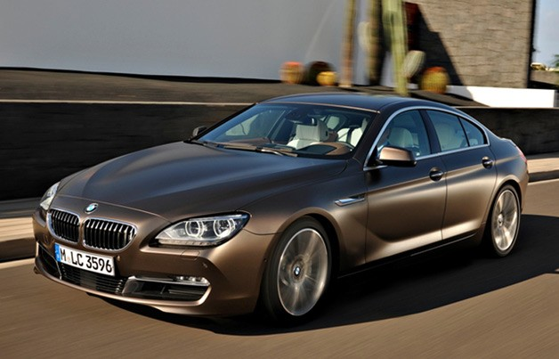 02 2012 Bmw 6 Series Gran Coupe628