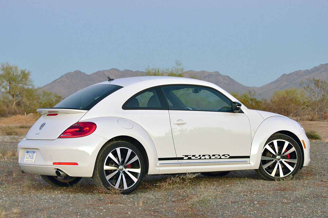Vw Recalls 2012 2013 Beetle Models With Leather Seats Over