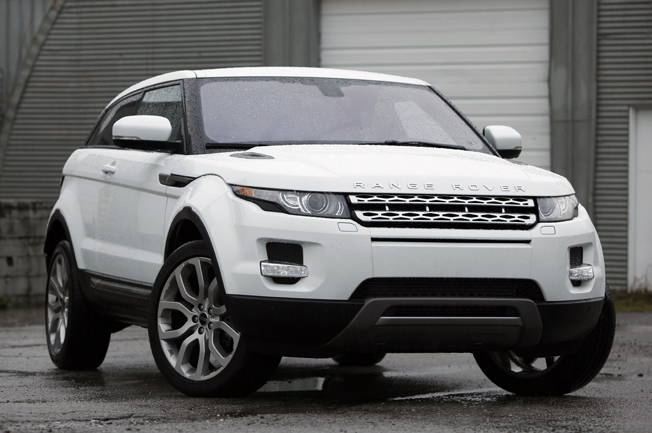 2012 land rover range rover evoque coupe autoblog. Black Bedroom Furniture Sets. Home Design Ideas