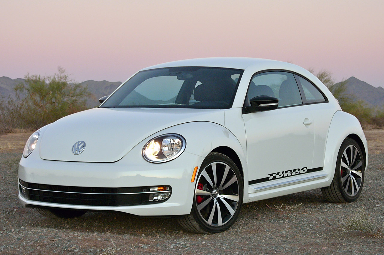 2012 volkswagen beetle turbo review photo gallery autoblog. Black Bedroom Furniture Sets. Home Design Ideas