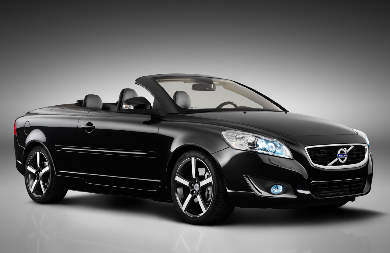 volvo will replace c70 eventually autoblog. Black Bedroom Furniture Sets. Home Design Ideas
